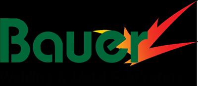 Bauer Welding & Metal Fabricators logo